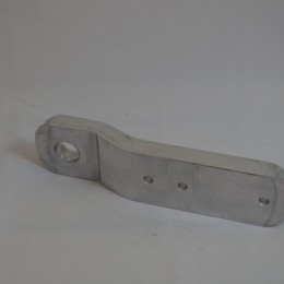 Floating Dock Aluminum Male Hinge