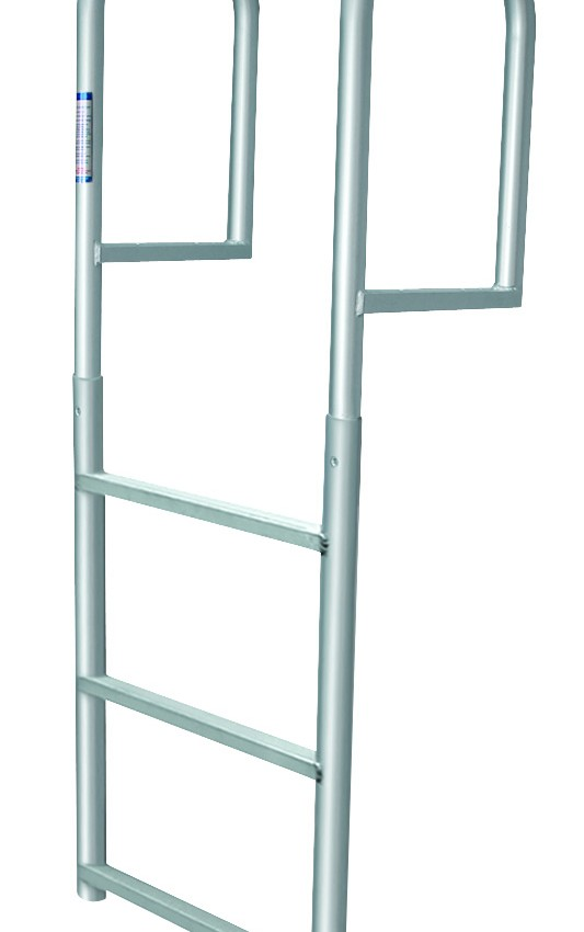Stationary Dock Swimming Ladder