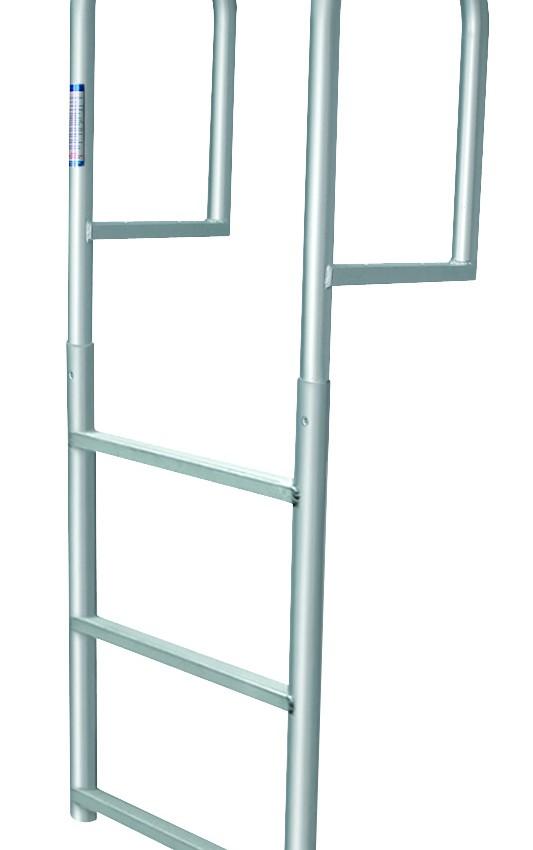 Stationary Dock Swimming Ladder