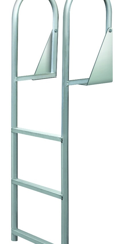 Hinged Dock Ladder