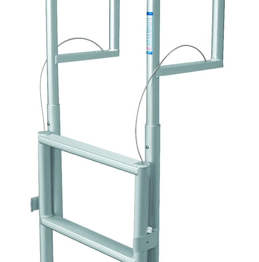 Dock Lift Ladder