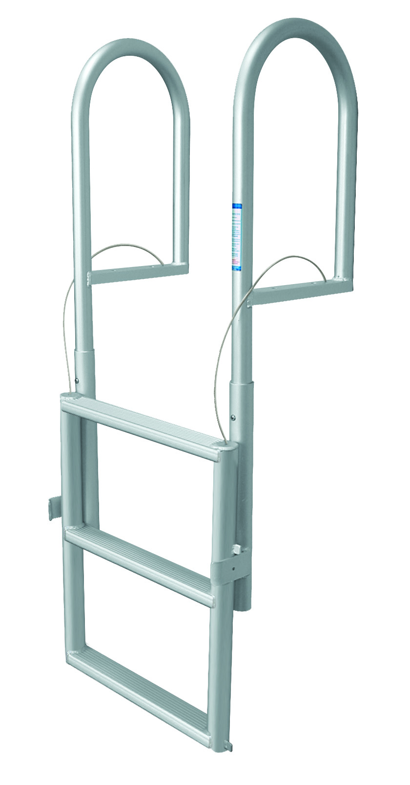 Dock Lift Ladder