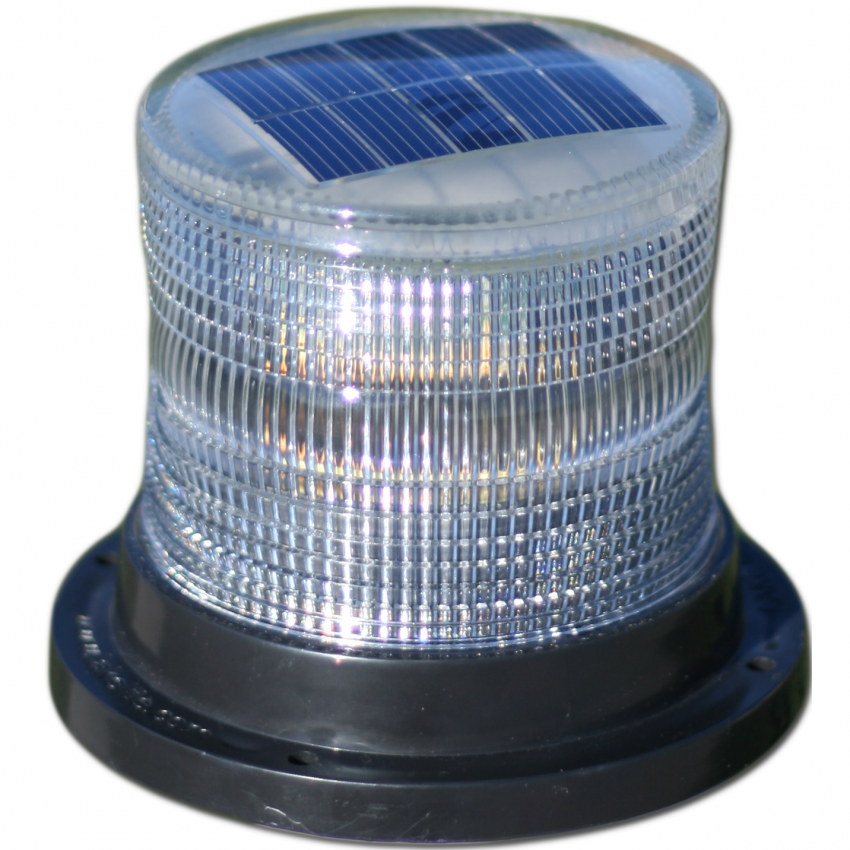 Solar Marine Lights