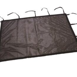 Pontoon Lift Canopy Storage Net