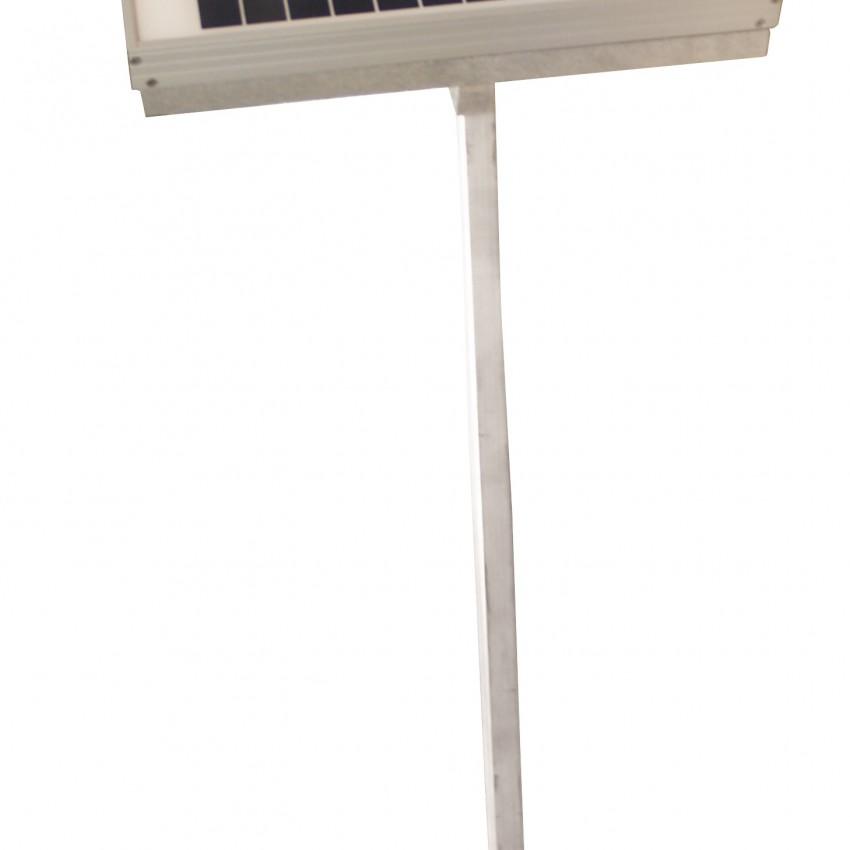 12 Volt Battery Solar Charging System