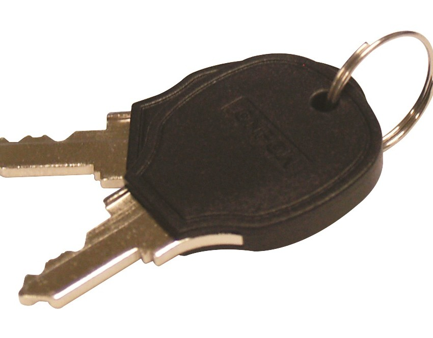 Boat Lift Boss Replacement Key