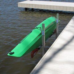 Universal Kayak Rack