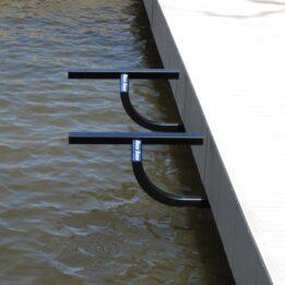 Dock Box Mounting Base