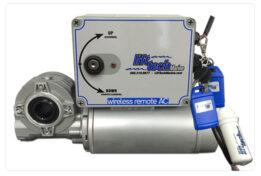 Lift Tech AC Drive Motors
